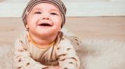Brustlage bei Babys
