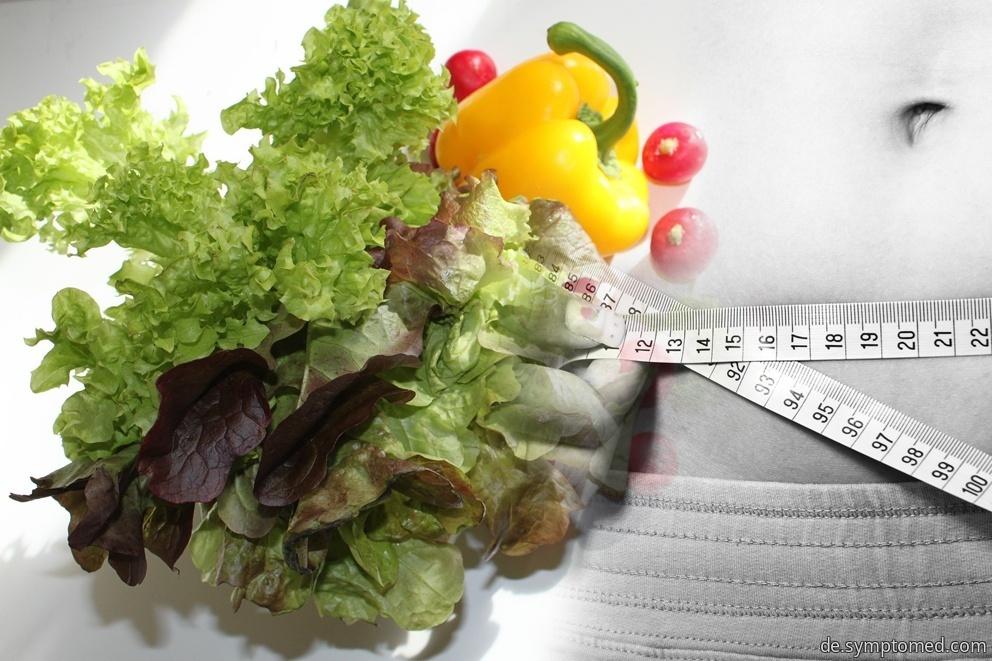 Welche Art der Diät zu halten?