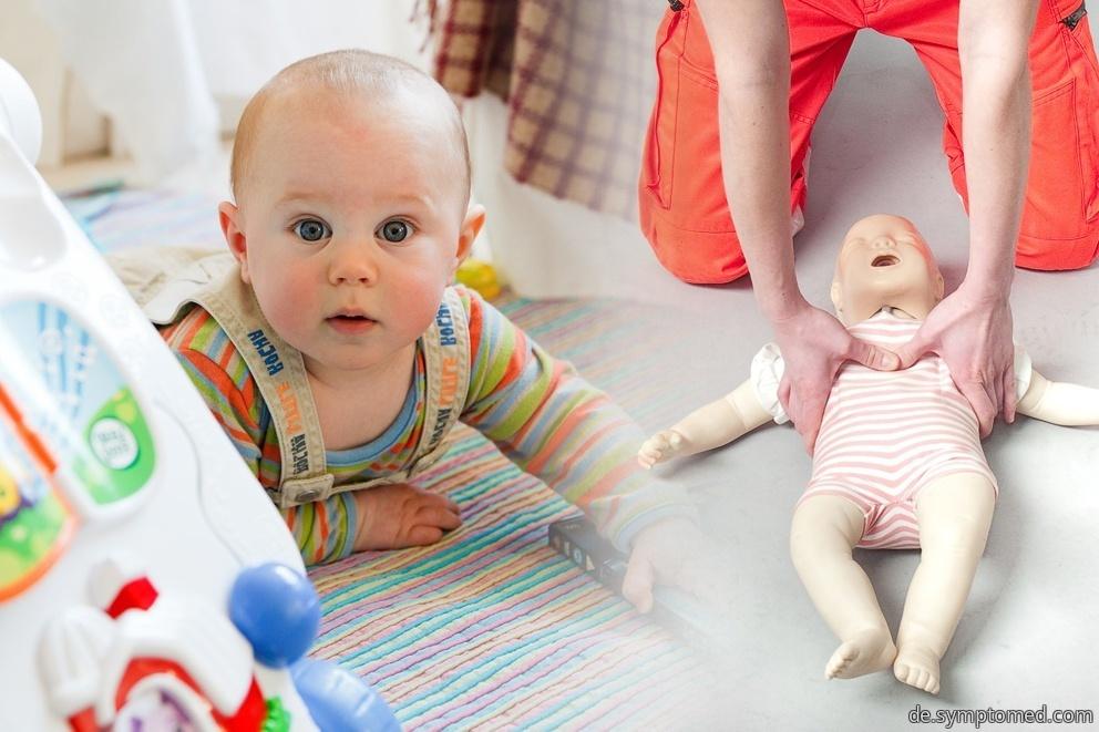 Die Kinder - erste Hilfe
