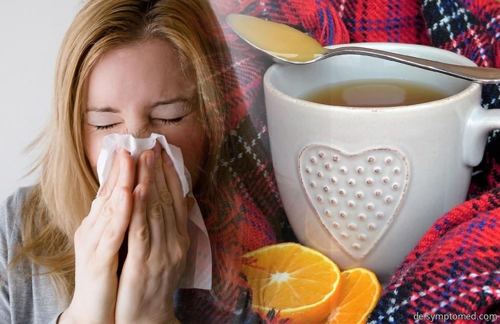 Grippeepidemie