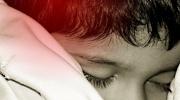 Kopfschmerz bei Kindern