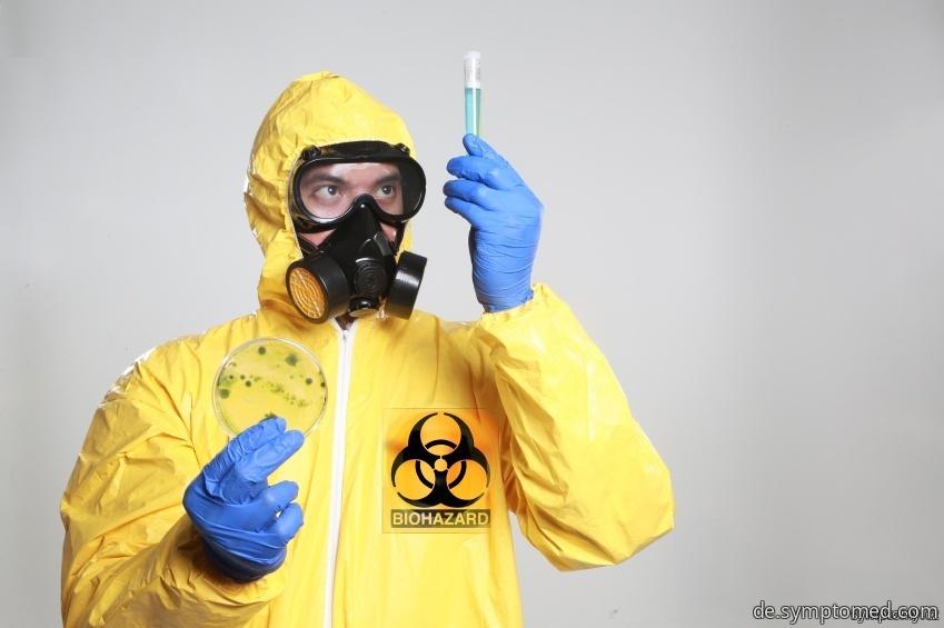 Schutz gegen Infektionskrankheiten
