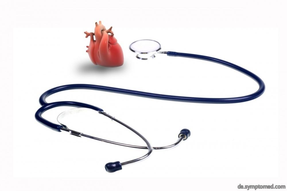 Lebensbedrohliche Herzrhythmusstörungen