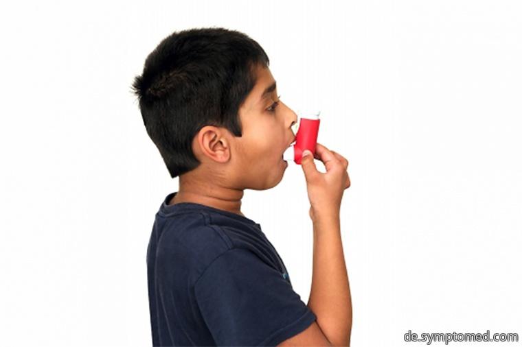 Astma - Spray