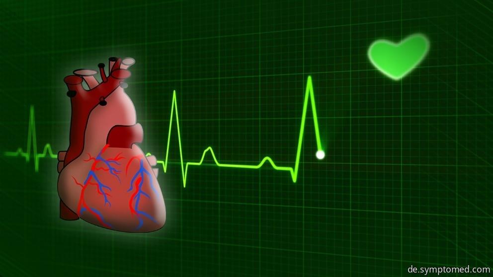 Entzündung des Herzmuskels