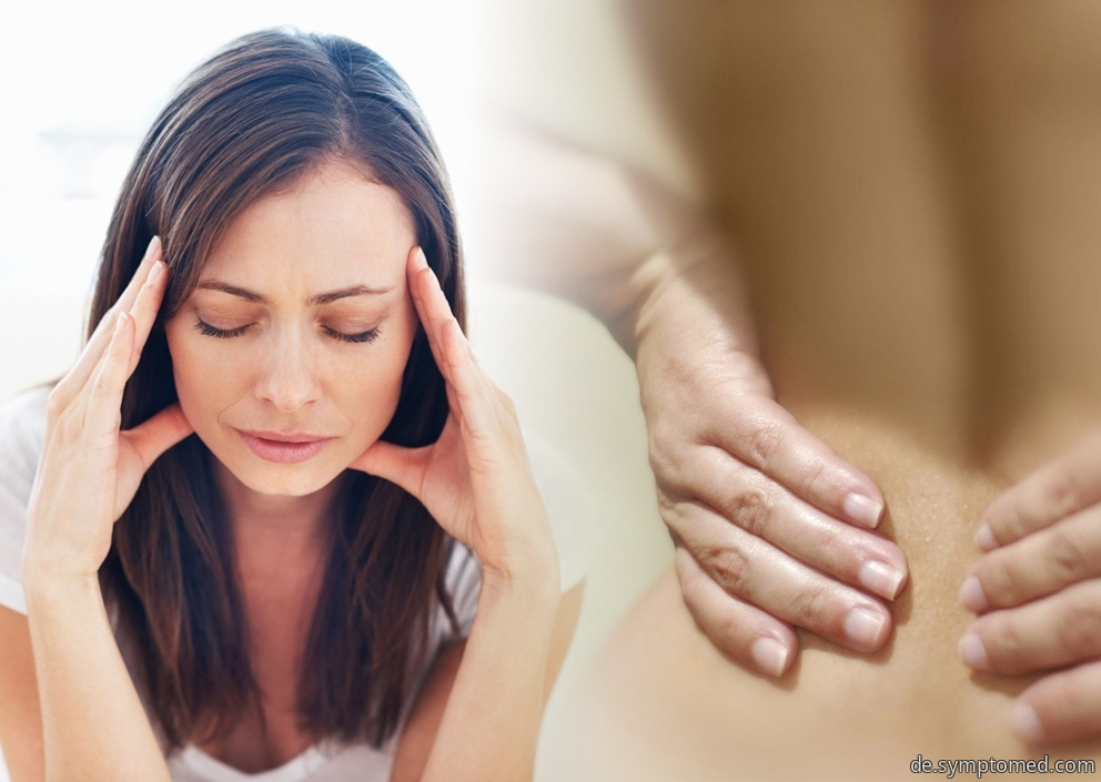 Das prämenstruelle Syndrom - PMS