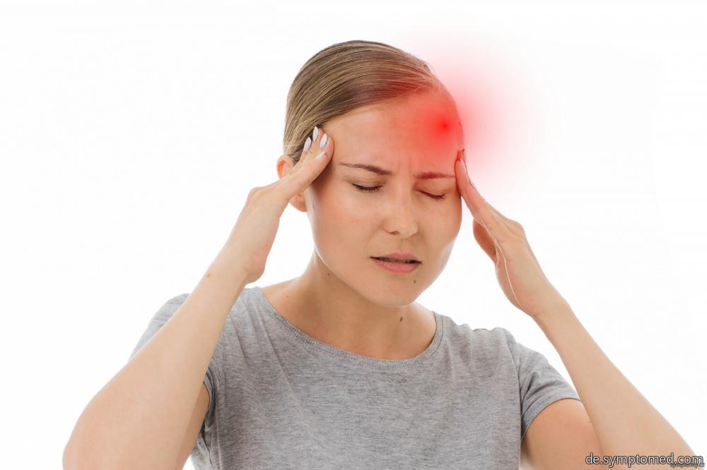 Zerebrales Aneurysma