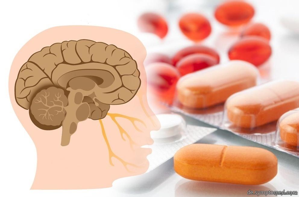 Neurologische Beschwerden