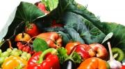 Antioxidantien in Lebensmitteln