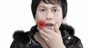 Schmerzhafter Zahn