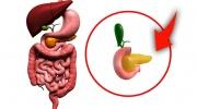 Infektion der Bauchspeicheldrüse