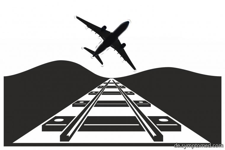 Reiseübelkeit