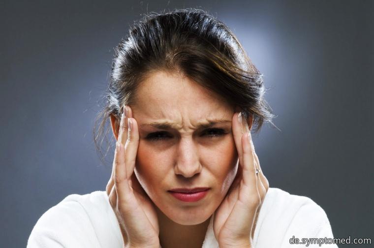 Menopause - Hitzewallungen und Änderungen der Stimmung