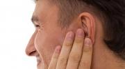 Ohrenschmerz