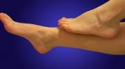 Schwere Beine
