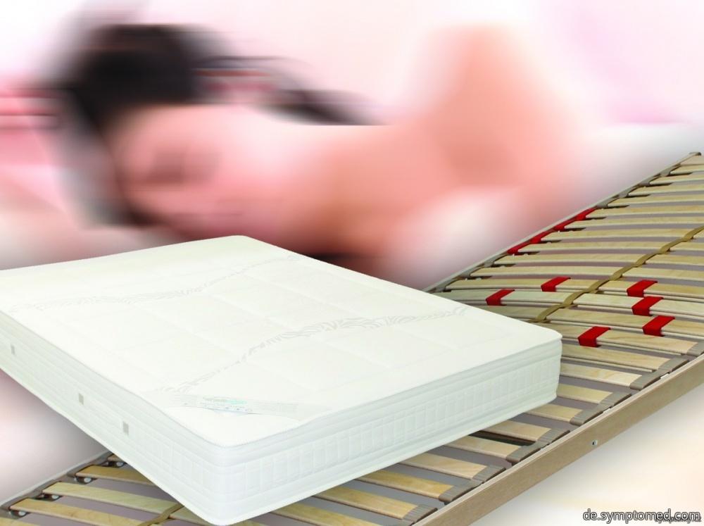 Gesundheitsmatratze