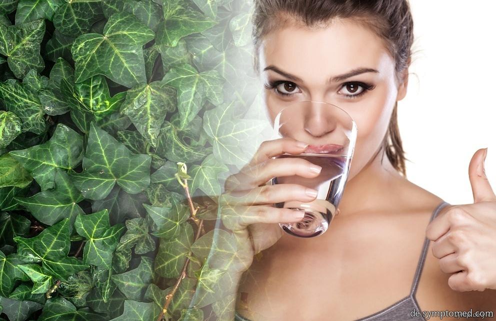 Vergiftung mit Pflanzen