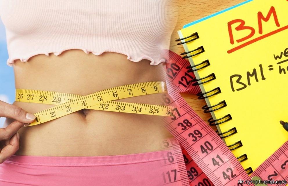 Body-Mass-Index (BMI)